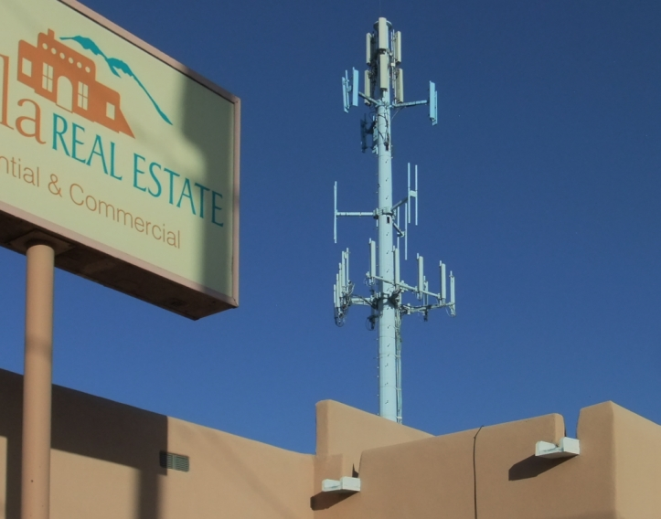 The 1996 Telecommunications Acts empowers the FCC to override local decisions on tower placement based on health concerns, but it considers effects on real estate values a legitimate concern.