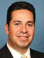 Representative Ben Ray Lujan