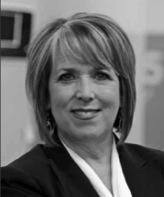 Representative Michelle Lujan Grisham