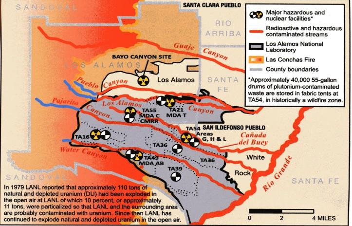LANL map118
