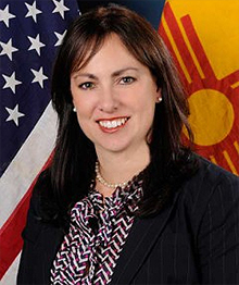 Secretary of Education Designate Hanna Skandera