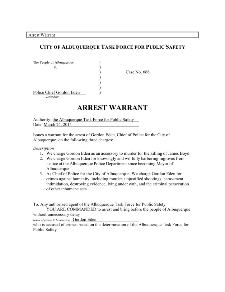 Arrest Warrant_Eden_JPG