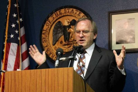 "New Mexico Attorney General Gary King Promises: ""I'll prosecute APD officers."""