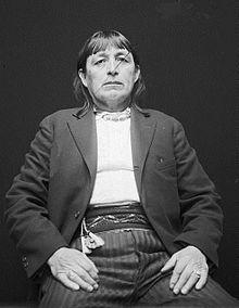 Pablo Abeita, Isleta Pueblo political leader