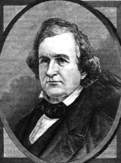 Territorial Governor William Carr Lane