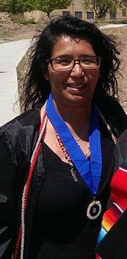 Professor Annette Rodriguez