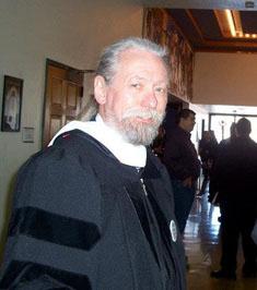Professor Tim Crone