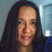 Professor Patricia Rodriguez