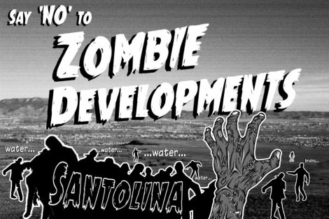 Say No to ZombieDevelopments