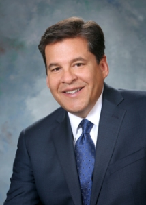 State Senator Joseph Cervantes